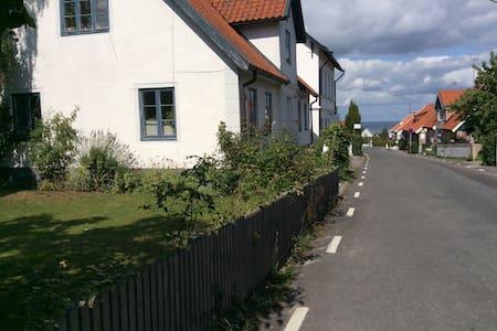 Cosy house on Österlen - Kivik