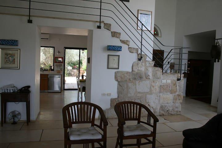 Charmin stone farm house - Gan Yoshiya - Dom