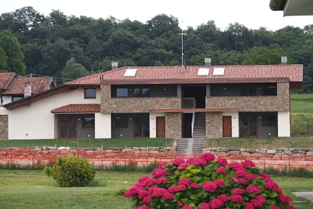Agriturismo Ai Tre Castelli - Moruzzo - Apartamento