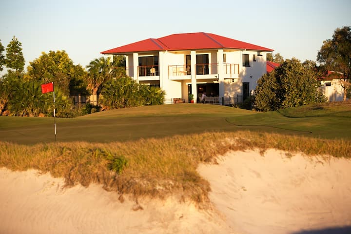 "The Golfer's Lodge - ""The Back 9"" - Weekday Offer"