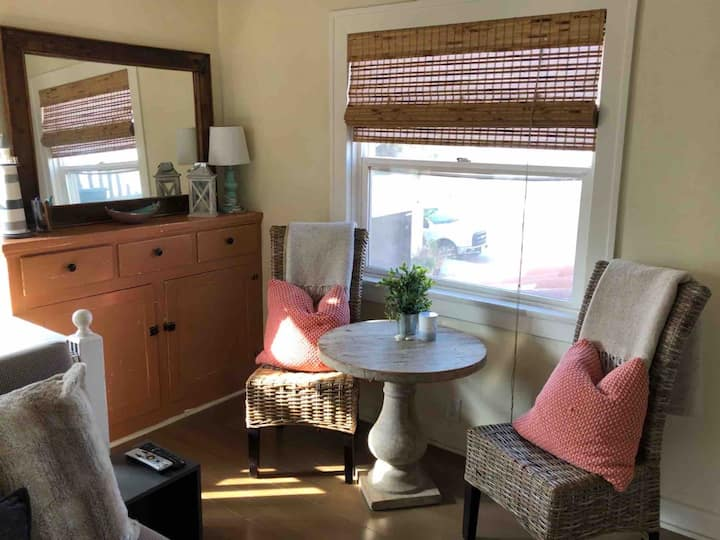 Beach Bungalow $2800 Monthly Rate Available