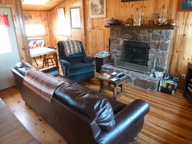 cabin on 30 acres SIU 1 mile #3 - Carbondale
