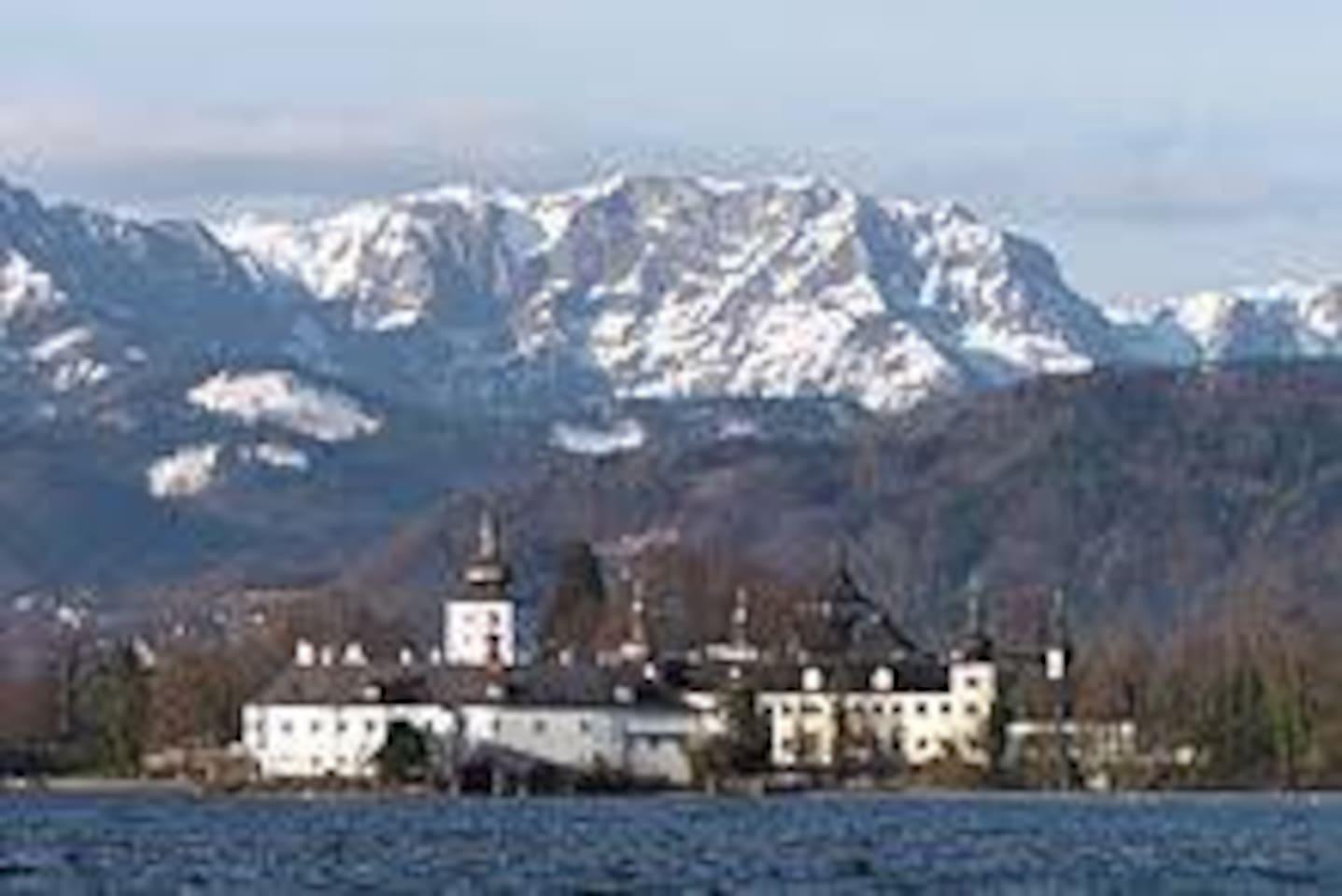 Gmunden: 46-Jhriger tot aus Traunsee geborgen