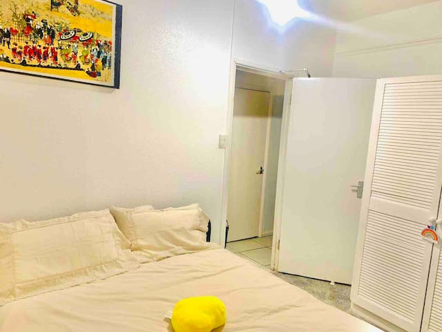 Lovely Double Room off Mill Rd near Train Station