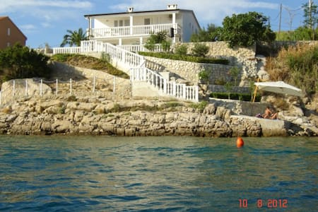 Vlašići Island of Pag Croatia - 佩格