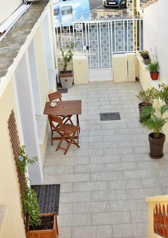 MISTRAL APPARTEMENTS  tout confort CAMARGUE 2* - Port-Saint-Louis-du-Rhône - Apartamento