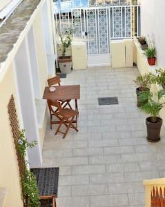 appartements tout confort CAMARGUE - Port-Saint-Louis-du-Rhône - Huoneisto