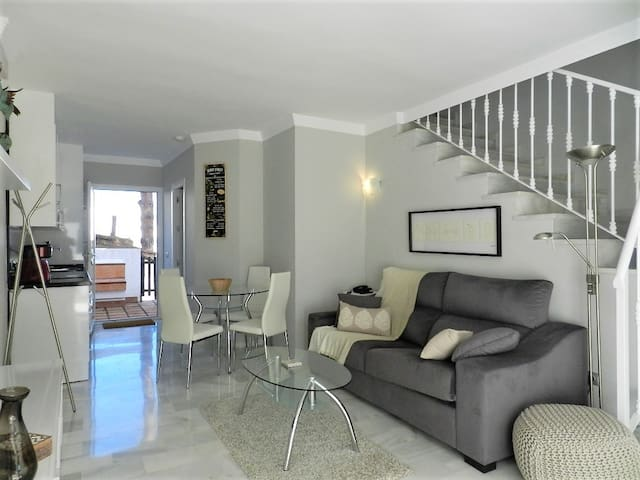 Elegant Brand New 2 bed in Vime Resort Marbella - Marbella - Condominium