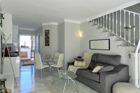 Elegant Brand New 2 bed in Vime Resort Marbella - 马贝拉 - 公寓