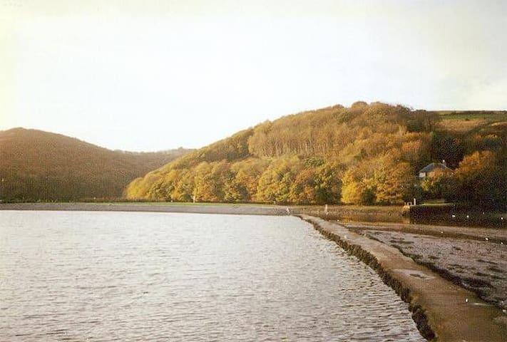 Coniston Flat