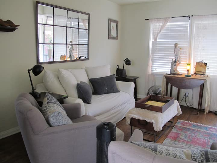 Cozy Bungalow~Old Town Pasadena~ConventionC~more>