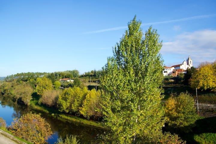 A Taverna da Ponte - Coimbra - Casa