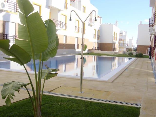 Gita Red Apartment, Cabanas de Tavira, Algarve - 塔維拉 - 公寓