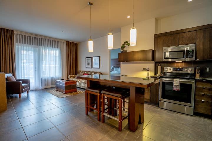 Mountain Spirit Resort Two Bedroom Suite 307