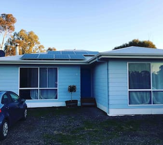 House near Tailembend, Mt Barker & Murray Bridge