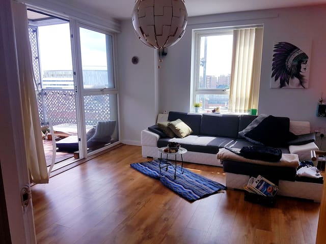 FANTASTIC  2 BED FLAT VIEW ON  TOTTENHAM STADIUM