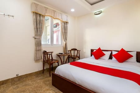 Khang An hotel - Standard Window Room