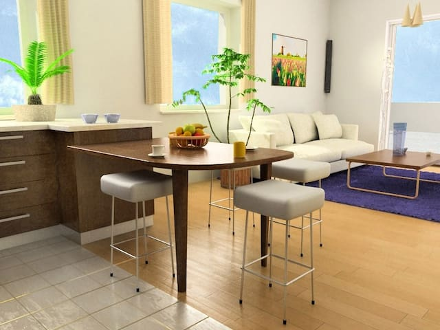 Mieszkanie w Tychach - Tychy - Wohnung