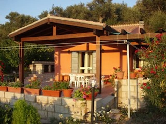 Villa i ciliegi