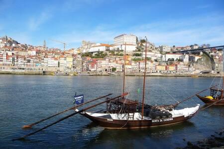 Douro River Apartment