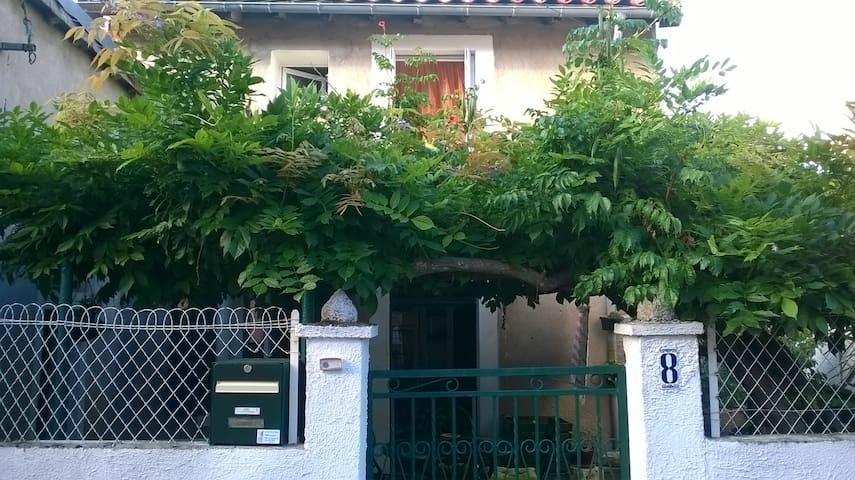 Chambre à louer dans maison - Auterive, Haute-Garonne - Rumah