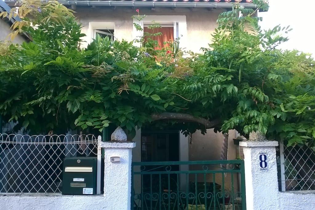 Chambre louer dans maison houses for rent in auterive for Chambre agriculture haute garonne