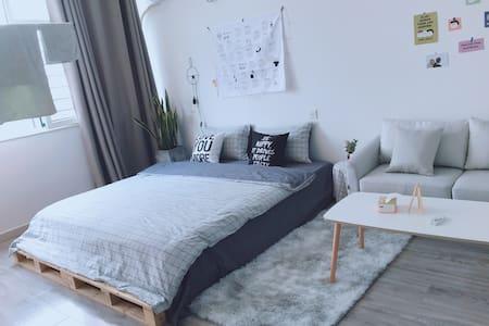 問宿~一居室公寓