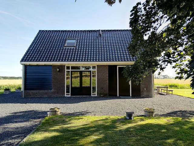 UNESCO de Beemster, holiday home