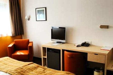 Room in (hotel) Veter! - Ruše