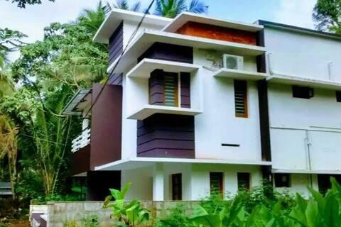 3 bed room air-conditioned individual villa