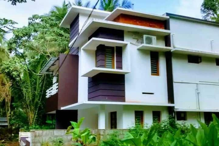 3 bed room air-conditioned individual villa