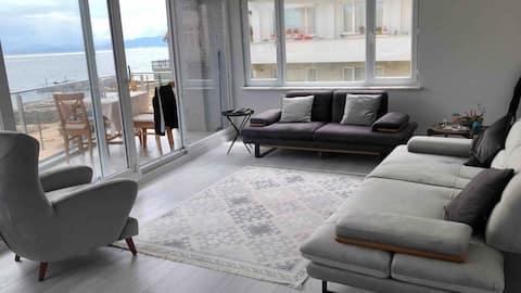 A2 bedroom flat in Mudanya/Bursa/Turkey