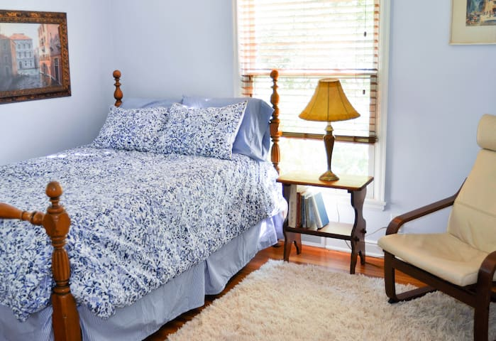 Comfortable, clean and inviting. - Saint Paul - Bed & Breakfast