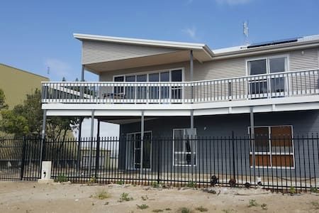 300 Steps from Long Beach, Robe - Brand New House - Robe
