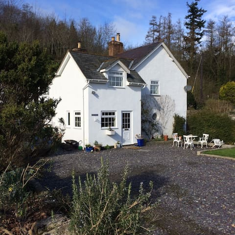 Tyn y Pwll  15 % off 7day bookings in Sep/Oct