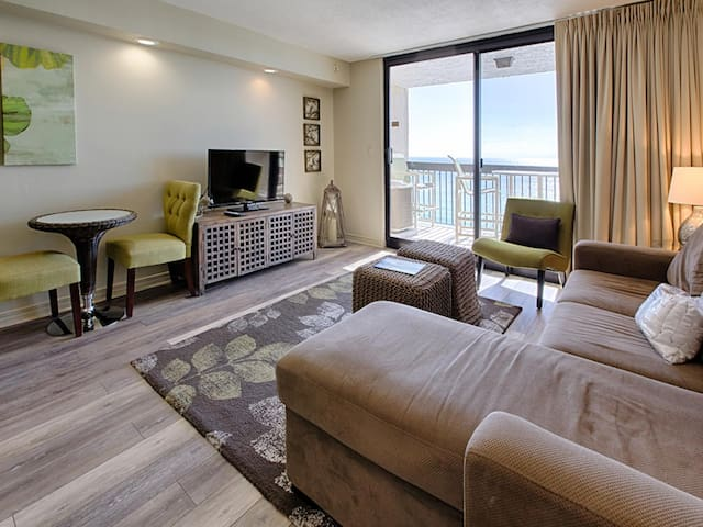 SunDestin Resort | Unit 0402
