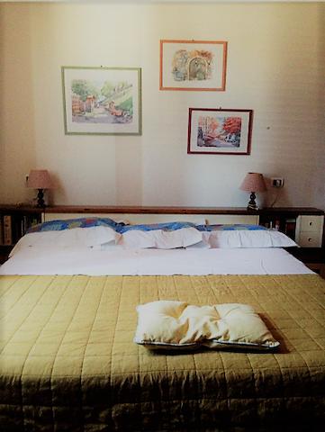 Room Siena