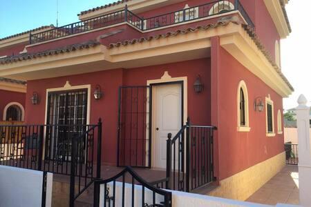 Villa Torrezenia - Orihuela - Villa