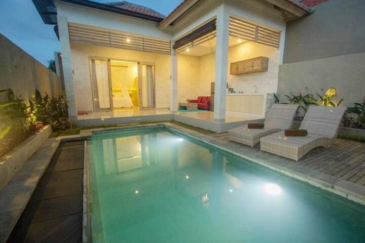 Rumah Big Big! Perfect retreat for your Ubud stay