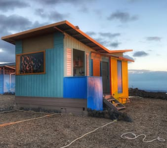 Ocean View Eco-Friendly Bunkhouse / Hostel #1