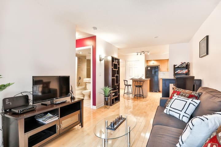 ⭐Smack DT⭐SPACIOUS CONDO⭐by Marriott,  CN Tower,