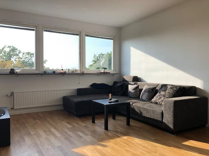 Beautiful newly renovated apartment in Karlskrona