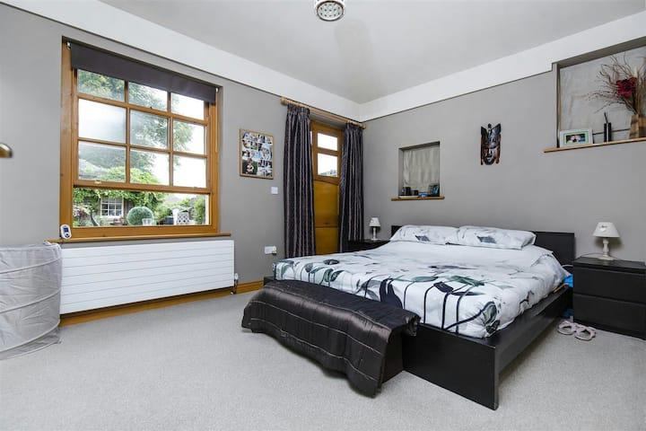 Affordable 3-Bedroom Villa in Cu Chi