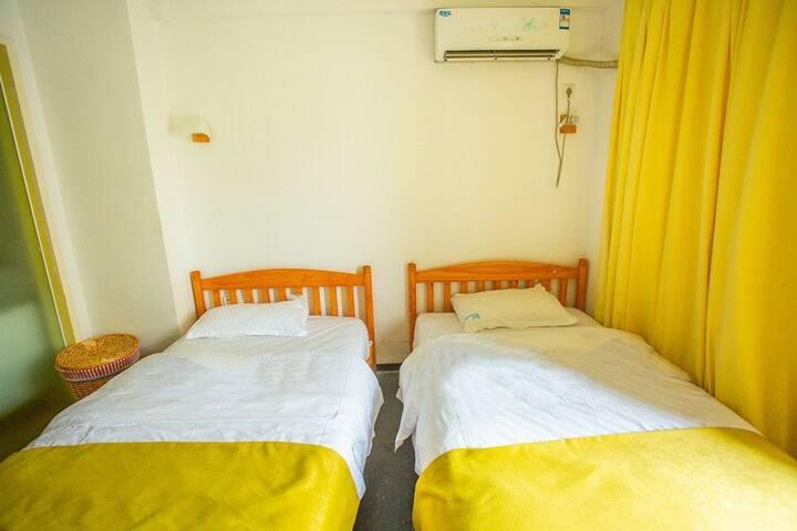 海舍私人订制酒店