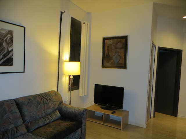 SPACIOUS APARTMENT and BEST LOCATION Downtown MTL