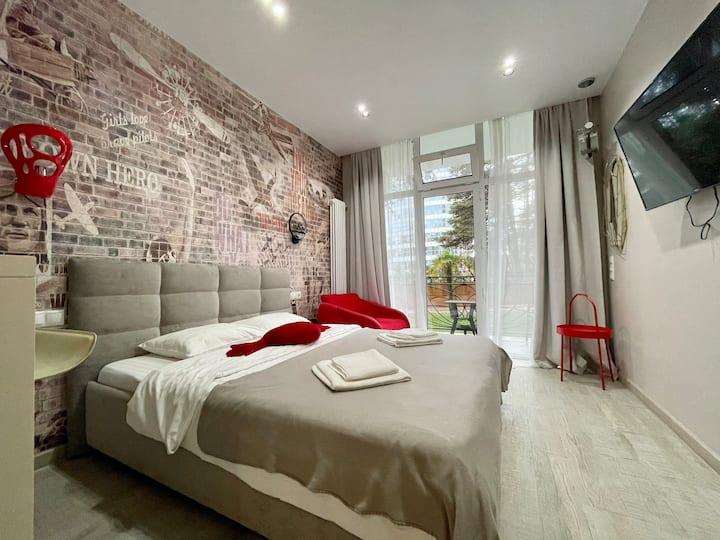 Апартамент Покровский 14