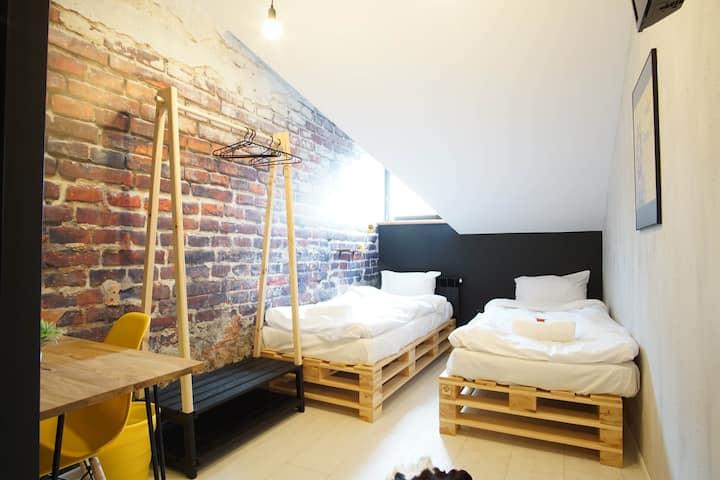 Apartament typu Standard