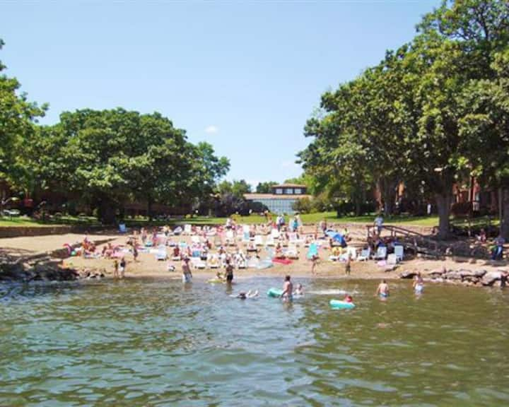 Sunrise Cove 2BR Village West Resort on Okoboji!