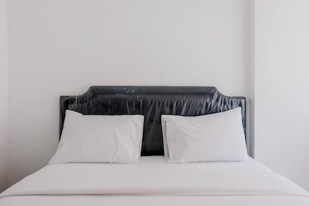 Comfortable and Full Furnished Studio Poris 88 Apt
