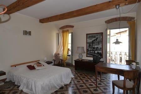 San Gallo 2 - Monte San Savino - Lejlighed